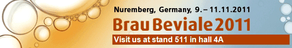 We will be present in the Brau Beviale Show with our beer kegs, wine containers and industrial beverage applications products to meet customers and new future partners to support the beverage market